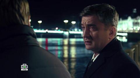 Шеф 4 сезон 17 серия, кадр 3