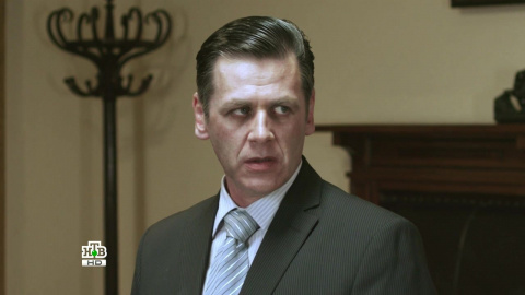 Шеф 4 сезон 2 серия, кадр 3