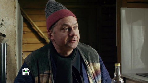 Шеф 4 сезон 20 серия, кадр 6