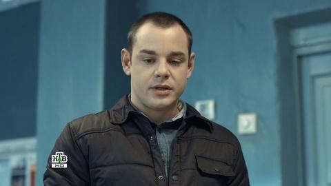 Шелест 1 сезон 6 серия, кадр 4