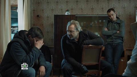 Шелест 1 сезон 6 серия, кадр 6