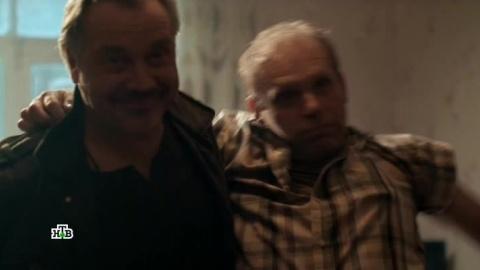 Шелест 2 сезон 6 серия, кадр 6