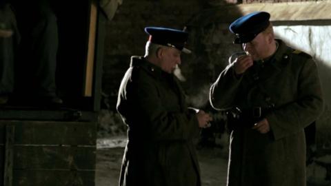 Штрафник 1 сезон 1 серия, кадр 6