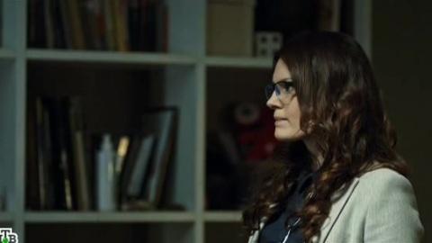 Шуберт 1 сезон 3 серия