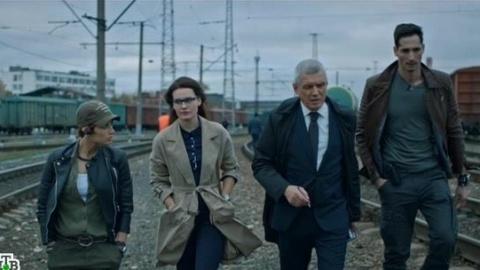 Шуберт 1 сезон 7 серия, кадр 5