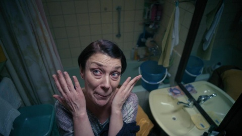 Сиделка 1 сезон 1 серия, кадр 3