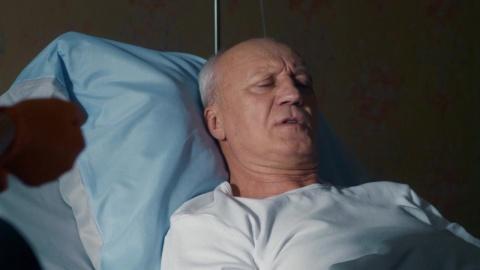 Сиделка 1 сезон 11 серия