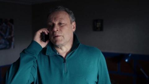 Сиделка 1 сезон 14 серия