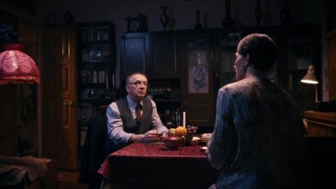 Сиделка 1 сезон 15 серия