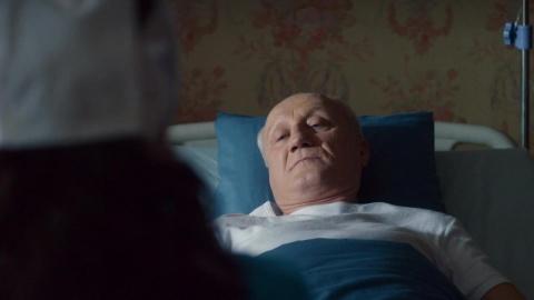 Сиделка 1 сезон 6 серия