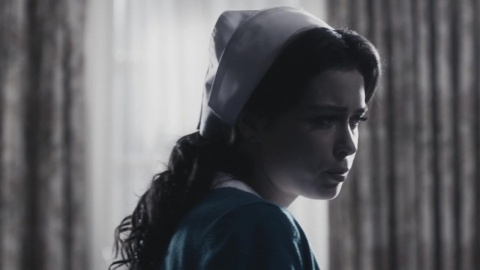 Сиделка 1 сезон 6 серия, кадр 5