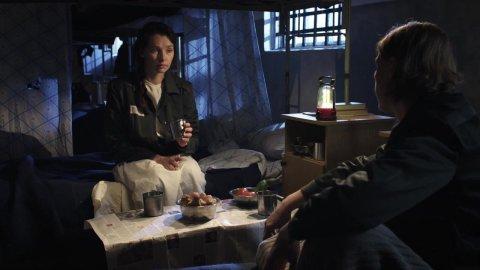 Сильнее судьбы 1 сезон 5 серия