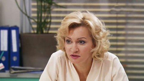 Склифосовский 1 сезон 23 серия