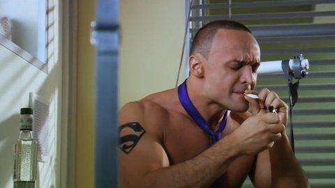 Склифосовский 1 сезон 6 серия