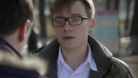 Склифосовский 3 сезон 20 серия