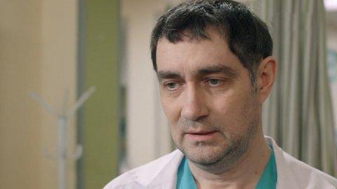 Склифосовский 4 сезон 23 серия