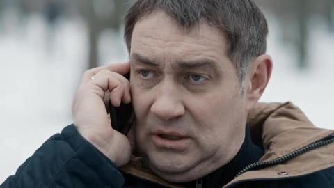 Склифосовский 5 сезон 16 серия, кадр 2
