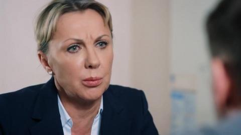 Склифосовский 5 сезон 2 серия, кадр 2