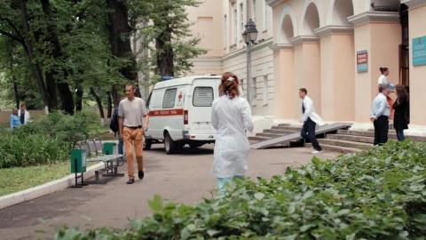Склифосовский 5 сезон 6 серия, кадр 3