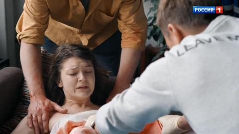 Склифосовский 6 сезон 3 серия, кадр 3