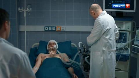 Склифосовский 6 сезон 3 серия, кадр 4