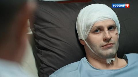 Склифосовский 6 сезон 6 серия, кадр 4
