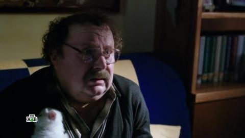 Скорая помощь 1 сезон 16 серия