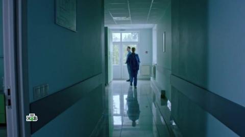 Скорая помощь 1 сезон 19 серия