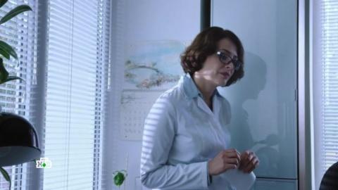 Скорая помощь 1 сезон 19 серия, кадр 3
