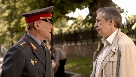 Следователь Тихонов 1 сезон 13 серия, кадр 5