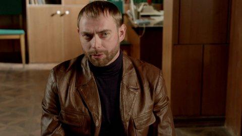 Следователь Тихонов 1 сезон 16 серия, кадр 5