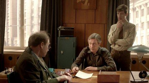 Следователь Тихонов 1 сезон 17 серия, кадр 5