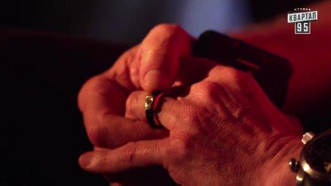 Слуга народа 1 сезон 3 серия, кадр 11