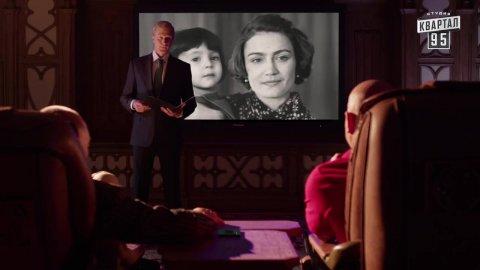 Слуга народа 1 сезон 3 серия, кадр 10