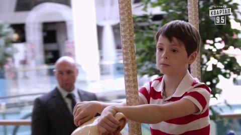 Слуга народа 1 сезон 4 серия, кадр 17