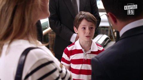 Слуга народа 1 сезон 4 серия, кадр 18