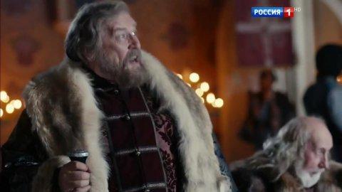 София 1 сезон 1 серия, кадр 2