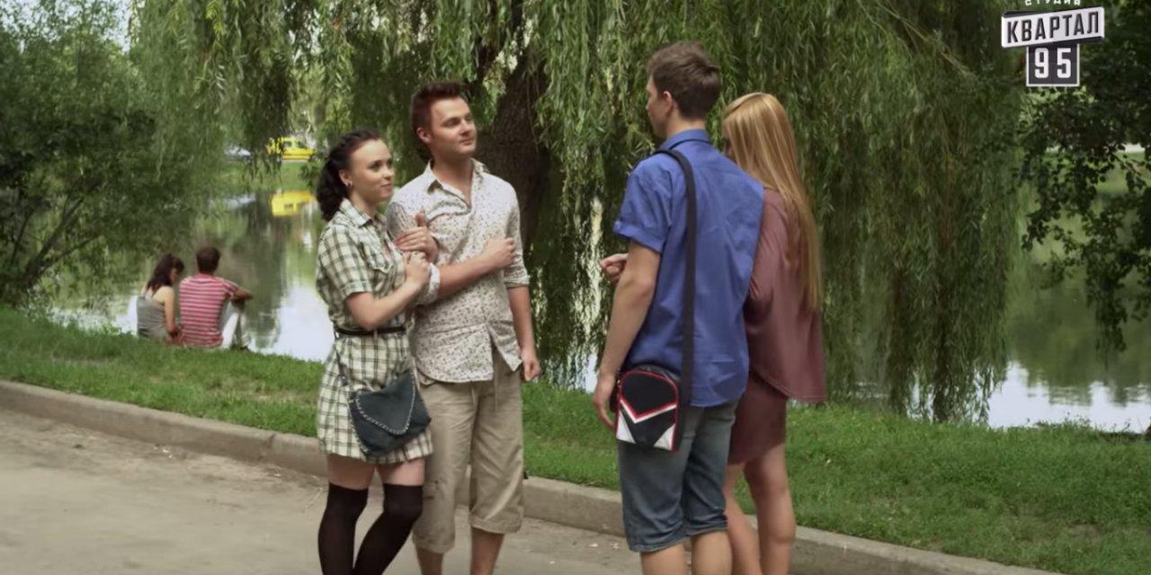 Сериал Морские дьяволы Смерч 2 сезон 164 серия 2014