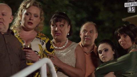 Сваты 5 сезон 9 серия, кадр 2