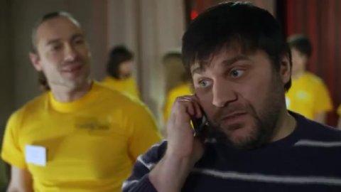 Светофор 1 сезон 10 серия, кадр 5