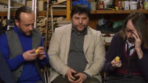 Светофор 1 сезон 11 серия, кадр 9