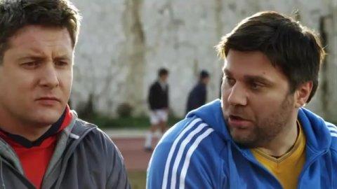 Светофор 1 сезон 2 серия, кадр 4