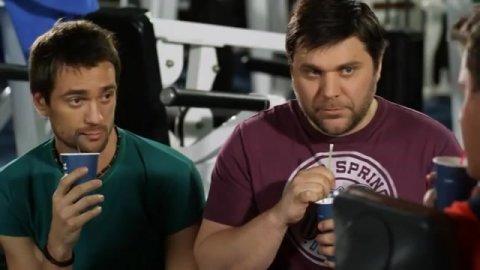 Светофор 1 сезон 7 серия, кадр 2