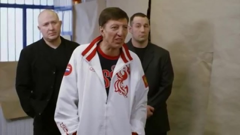 Светофор 1 сезон 8 серия, кадр 15
