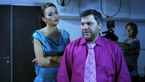 Светофор 5 сезон 13 серия, кадр 8