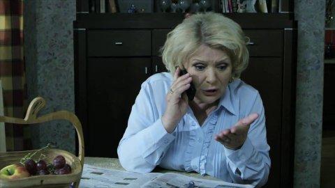 Светофор 5 сезон 18 серия, кадр 5