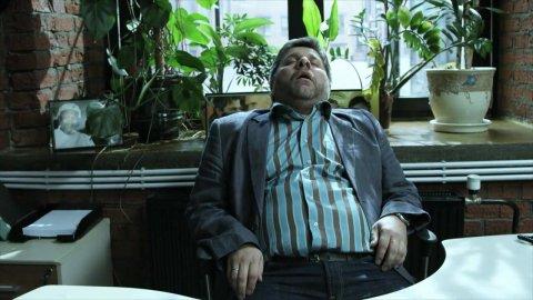 Светофор 5 сезон 5 серия, кадр 6
