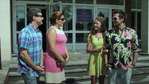 Светофор 5 сезон 5 серия, кадр 8
