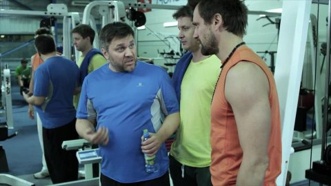 Светофор 5 сезон 6 серия, кадр 3