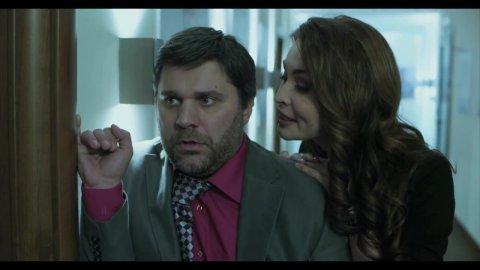 Светофор 6 сезон 1 серия, кадр 5